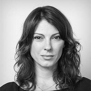 Carolina Stavrositu